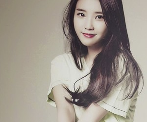 iu, kpop, and cute image