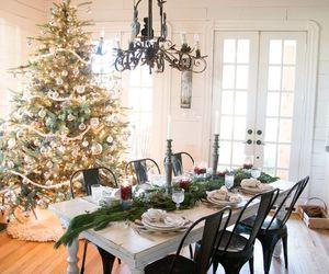 beautiful, love, and christmas image