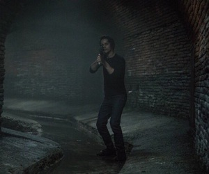teen wolf, dylan o'brien, and american assassin image