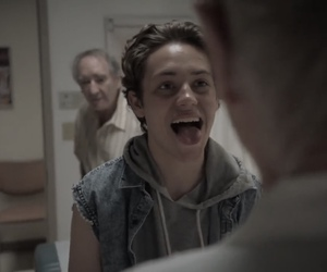 shameless and carl gallagher image