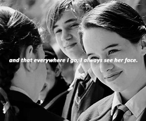 anna popplewell, king, and c s lewis image
