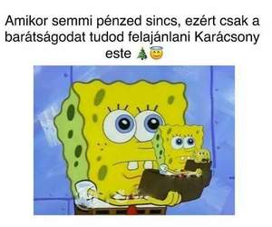 hungary, spongebob, and vicces image