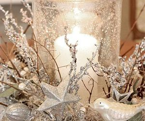 christmas and decor image
