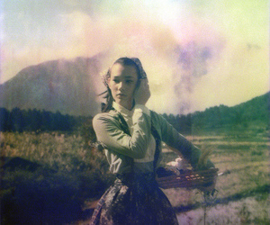 polaroid, artistic, and sx70 image