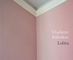 book, lolita, and vladimir nabokov image