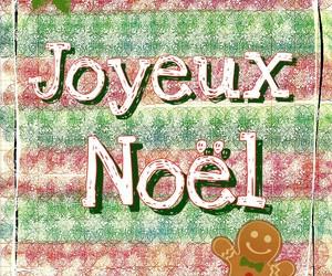 christmas, noel, and navidad image