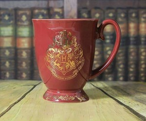 harry potter, tazza, and serpeverde image