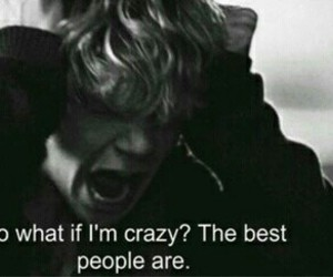 crazy, tate, and ahs image