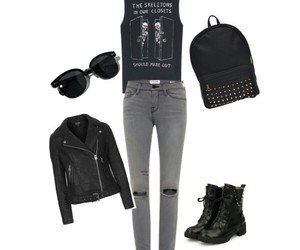 Polyvore, style, and fadhion image
