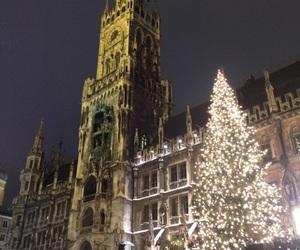 december, german, and munich image
