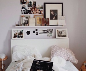 room, bedroom, and inspiration image