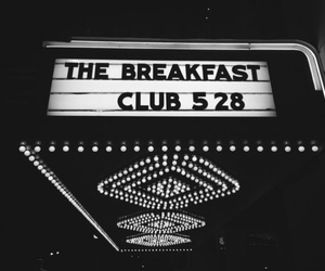 80s, aesthetic, and Breakfast Club image