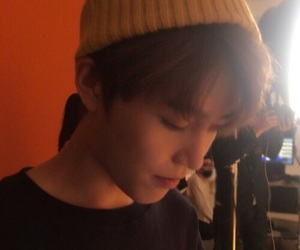 taeil, smrookies, and nct image