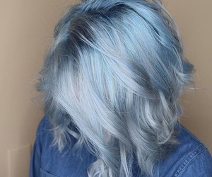 bob, color, and colored hair image