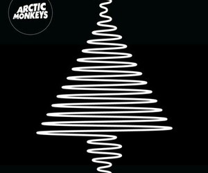 arctic monkeys, christmas, and am image