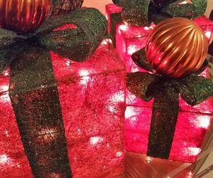 december, feliz navidad, and noche buena image