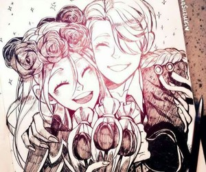 viktor and yuri on ice!!! image