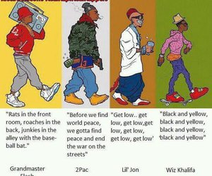 hip hop, rap, and funny image