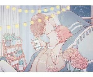 exo, fanart, and so cute image