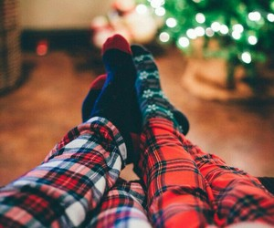 couple, merry christmas, and goals image