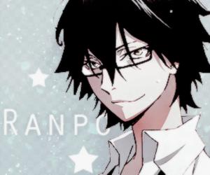 anime, kawaii, and beautiful image