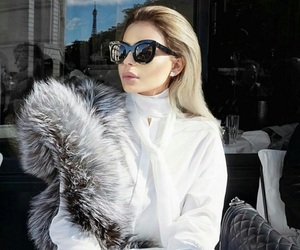 style, sunglasses, and white image