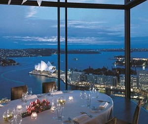 view, luxury, and australia image