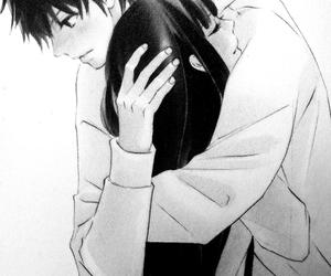 kimi ni todoke, anime, and love image