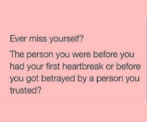 quotes, heartbreak, and miss image