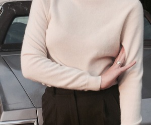 outfit and sweater image