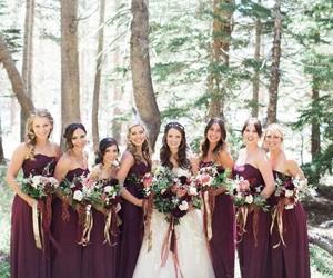 amazing, besties, and bride image