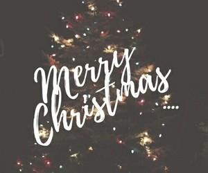 christmas, beautiful, and holidays image