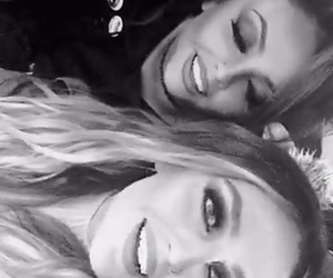 lm, edwards, and perrie edwards image