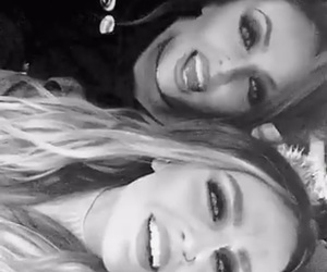 lm, edwards, and perrie image