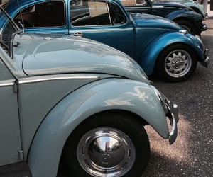 alternative, beetle, and car image