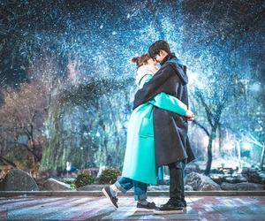 kdrama, love, and nam joo hyuk image