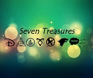 disney, harry potter, and divergent image