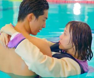 weightlifting fairy, 역도요정 김복주, and kim bok-joo image