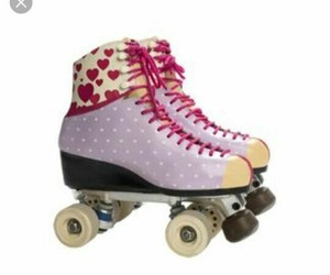 patines and 💞 image
