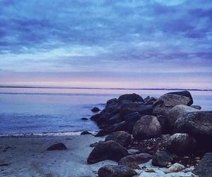 adventure, beach, and denmark image