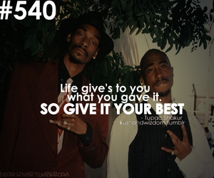 2pac, quote, and Best image