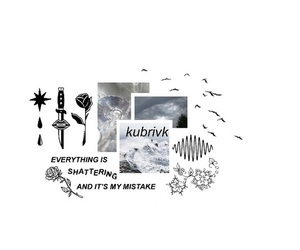 aesthetic, alternative, and draw image