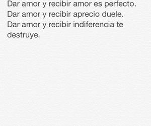 amor, frases, and sad image