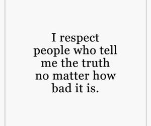 bad, honest, and i image