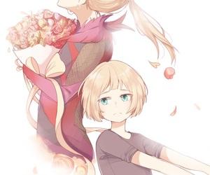 anime, yuri plisetsky, and yoi image