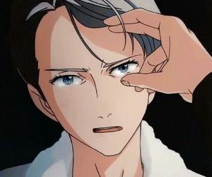 anime, yaoi, and anime boy image