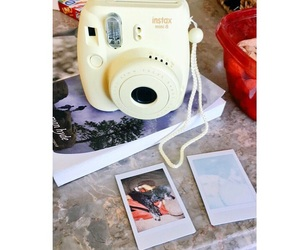 80s, aesthetic, and instax image