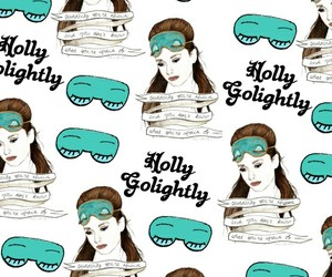 Breakfast at Tiffanys and wallpaper image
