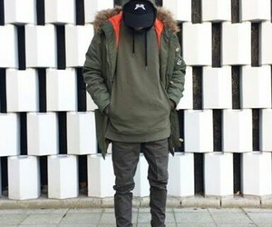 fashion, style, and killa image