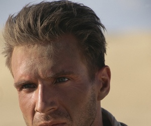 ralph fiennes and the english patient image